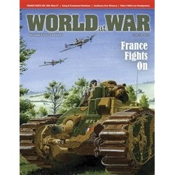 World at War 39 - France fights on