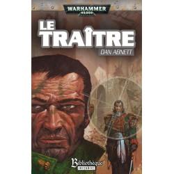 Roman 40k : Le traitre