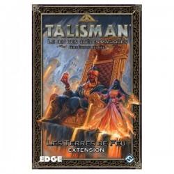 Talisman - Les Terres de feu