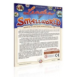 Leaders of SmallWorld