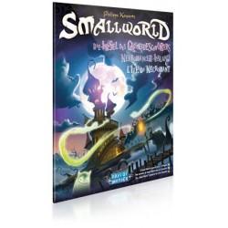 Smallworld : l'île du nécromant