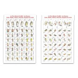 Guiscard - Diex Aïe : 3 planches de pions saxons