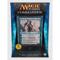 Magic the Gathering : Deck Commander 2014
