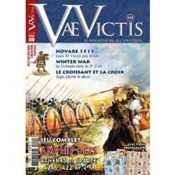 mini jeu Vae Victis - Amphipolis