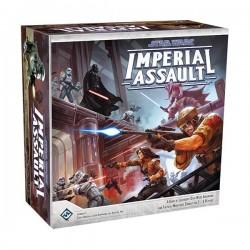 Star Wars - Imperial Assault - VO