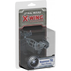 Extension X-Wing : Bombardier TIE