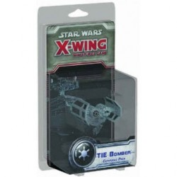X-Wing Expansion : TIE Bomber