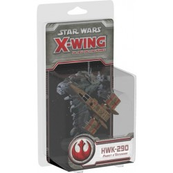 Extension X-Wing : HWK-290