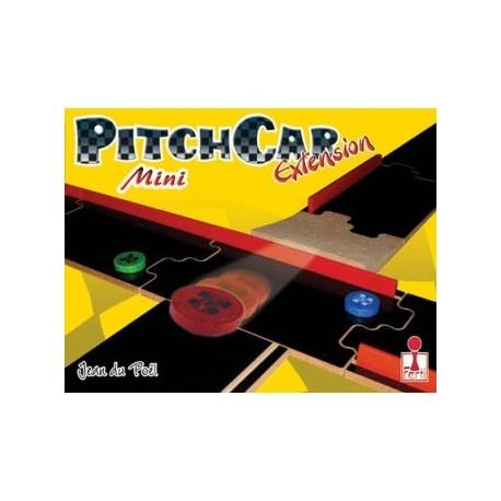 Pitchcar Mini expansion 1