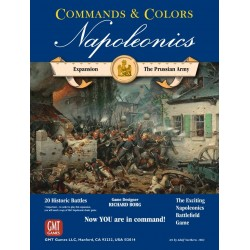 Command & Colors Napoleonics - The Prussian Army