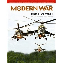 Modern War n°15 : Red Tide West