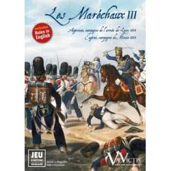 Les Maréchaux III - Augereau - Eugène 1814