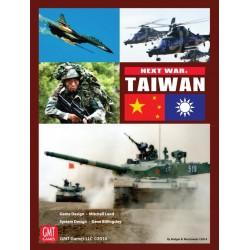Next War : Taiwan