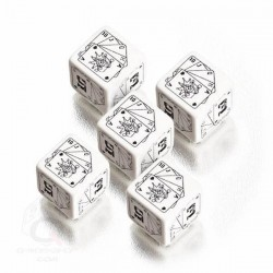 Wild Dice - Savage Worlds & Deadlands