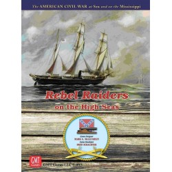 Rebel Raiders on the High Seas - occasion B+