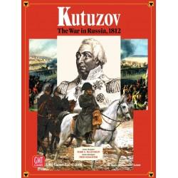 Kutuzov : the war in Russia, 1812