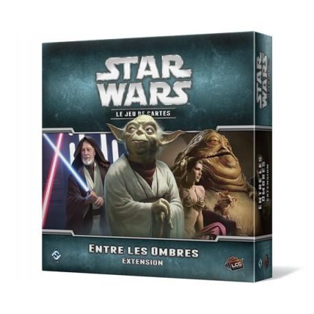 Entre les Ombres - Star Wars JCE
