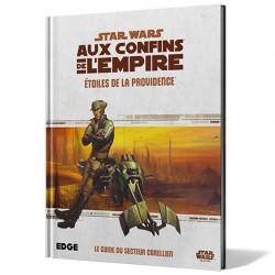Star Wars : Étoiles de la Providence