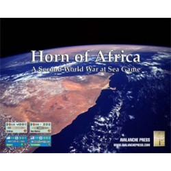 Horn of Africa SWWAS