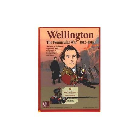 Wellington : the peninsular war 1812-1814