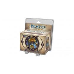 Descent : Skarn - Lieutenant