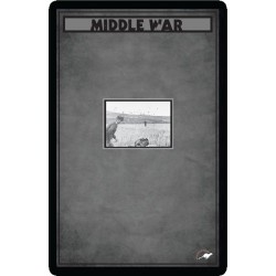 Blocks in the... Middle War card deck