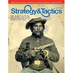 Strategy & Tactics 291 : Warpath