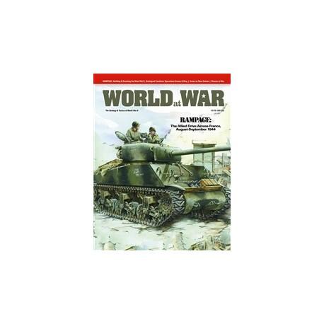 World at War 40 - Rampage & Stalingrad Cauldron