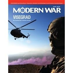 Modern War n°16 : Visegrad