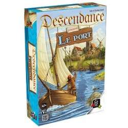 Descendance : Extension Le Port