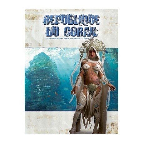 Polaris - République du Corail