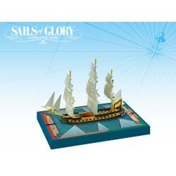 Sails of Glory - Sirena 1793