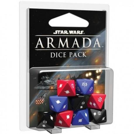 Star Wars Armada - Set de dés