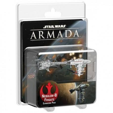 Star Wars Armada - Nebulon-B Frigate Expansion Pack