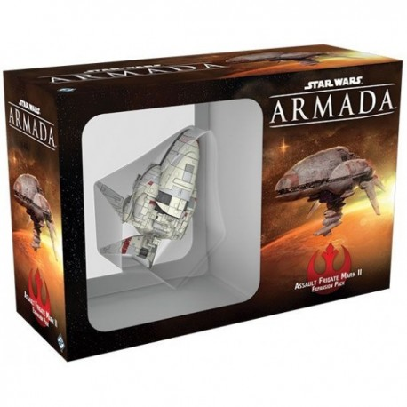 Star Wars Armada - Assault Frigate Mark II Expansion Pack