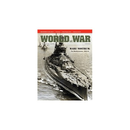 World at War 41 - Mare Nostrum
