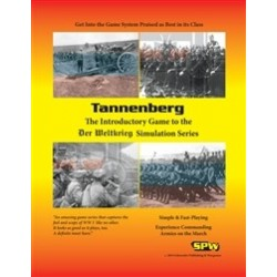 Der Weltkrieg - Tannenberg