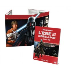 Star Wars : L'Ère de le Rébellion. Kit du MJ