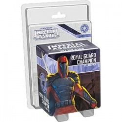 Star Wars Imperial Assault : Royal Guard Champion