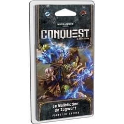 Warhammer 40000 JCE - La Malédiction de Zogwort