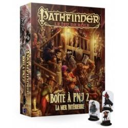 Pathfinder La boite à PNJ 2