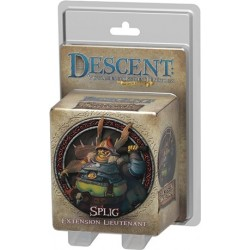 Descent : Splig Lieutenant