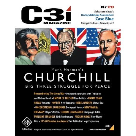 C3i Magazine numéro 28