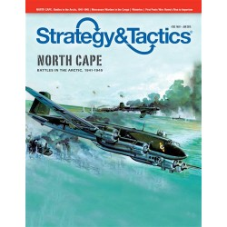 Strategy & Tactics 292 : North Cape