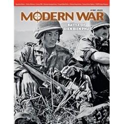 Modern War n°17 : Dien Bien Phu