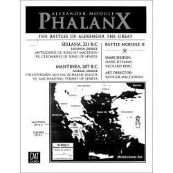 Phalanx - Module GBOA