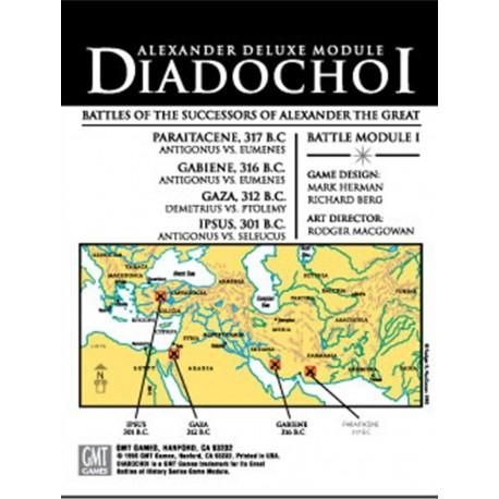 Diadochoi - Module GBOA