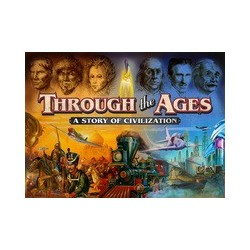Through the Ages : a story of Civilization