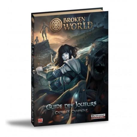 Broken World - Guide des joueurs