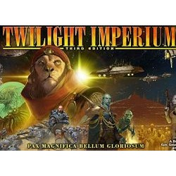 Twilight Imperium 3ème édition